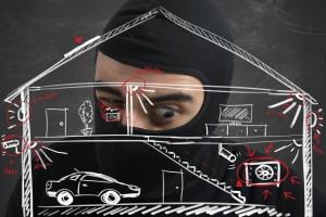 Dallas Homeowners Insurance and Burglary
