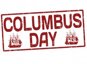 Fun Facts About Columbus Day