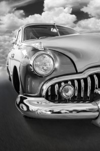 Dallas Tips for Storing your Classic Car