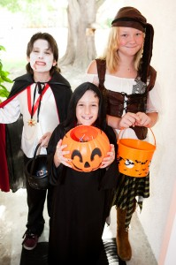 Austin Trick or Treating Safety Tips