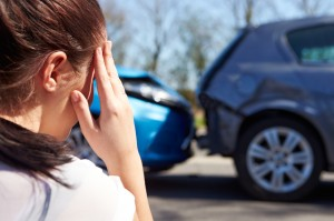 Austin Auto Insurance and Car Accidents