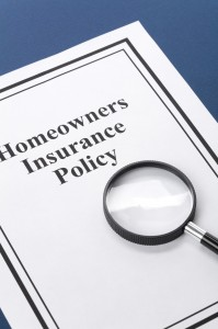 Austin Homeowners Insurance Policy