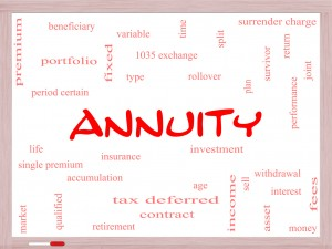 Austin Annuities Explained