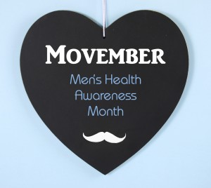 Movember Prostate Cancer Awareness