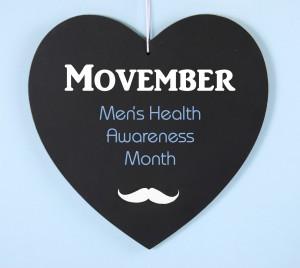 Movember Prostate Cancer Awareness