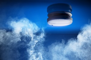 Smoke Alarm Maintenance Homeowners