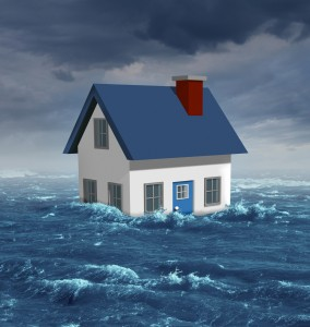 Common Causes of Water Damage Claims