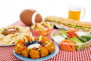 Super Bowl Party and Liability