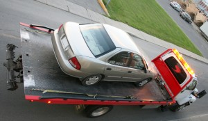 towing scams to watch out for