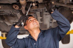 used car inspection and buying a car