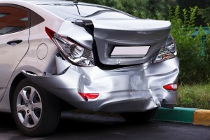 auto insurance and settling an accident
