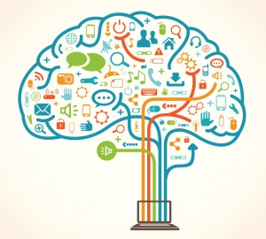 Organizing Information in Your Brain