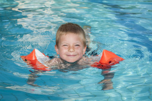 Swimming Pool Safety Texas