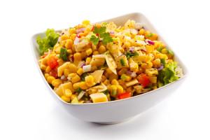 Recipe: Corn and Veggie Summer Salad