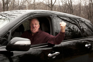 Aggressive Drivers: Use These Tips To Put Road Rage In Park