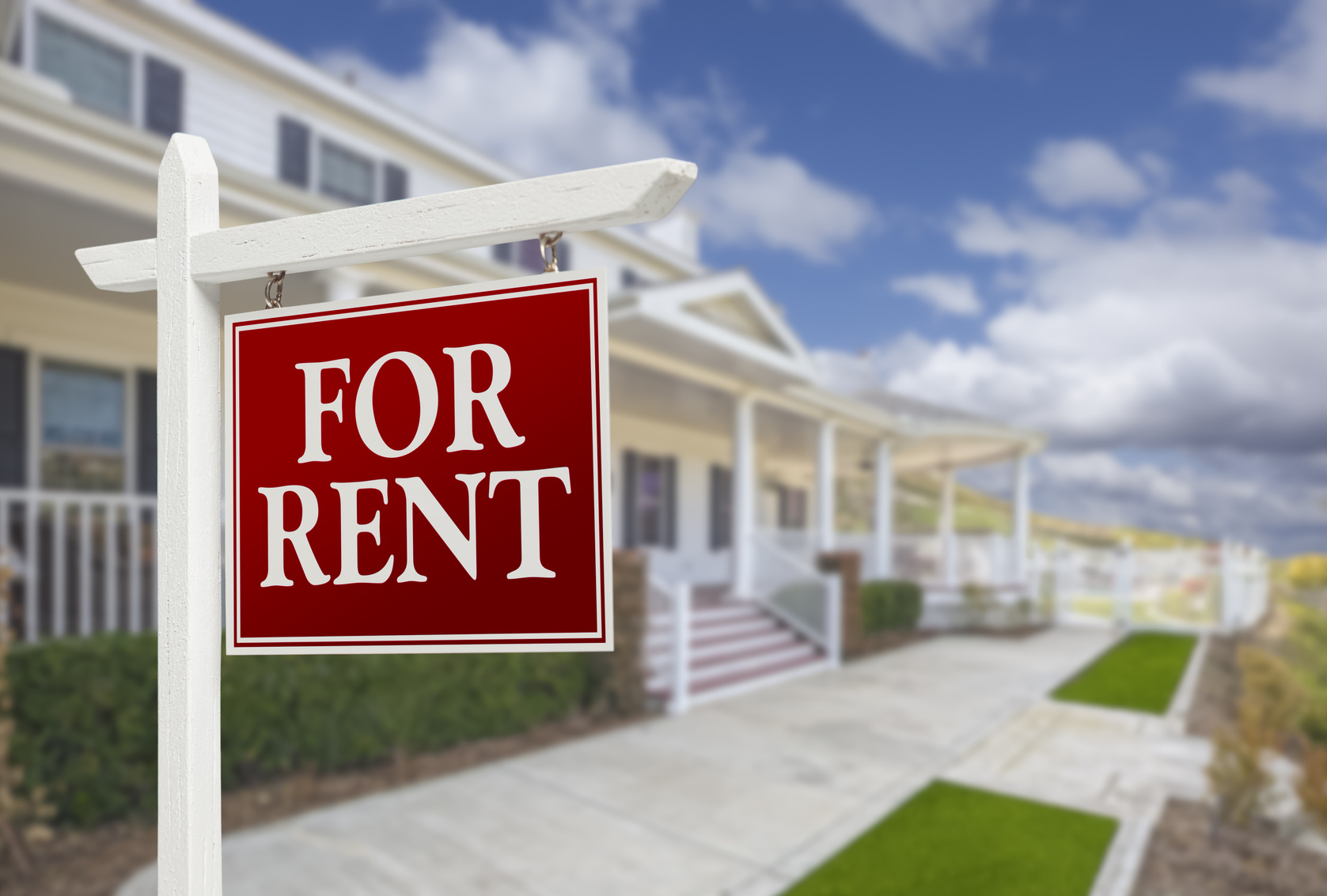 How To Get Insurance For Rent To Own Property