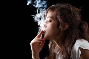 Smoking: Low Life Insurance Premiums Go Up In Smoke