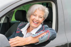 Elderly Drivers