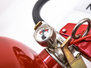 How To: Choose the Right Fire Extinguisher