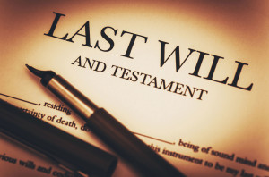Your Will Should Have a Designated Beneficiary