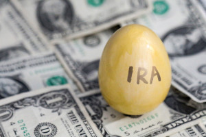 Reducing Your Taxes on IRA Withdrawals