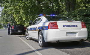 Auto Insurance: Getting a Speeding Ticket & It's Consequences
