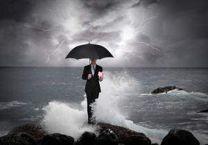Umbrella Insurance May Be the Insurance You Need and Don't Have