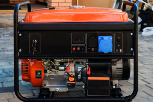How to Get Through a Storm: Generator Safety Tips