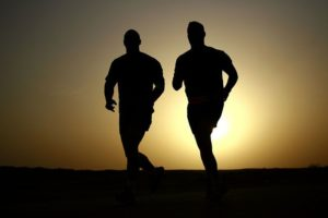 How to Maintain Your Exercise Regime this Autumn