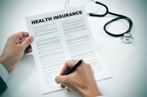 Getting Health Insurance at Age 26