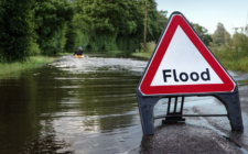 Does My Commercial Insurance Cover Flood Damage?