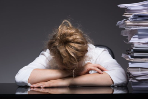 Tips to Help You Reduce Workplace Stress