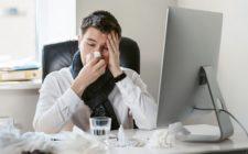 Common Cold and Flu Symptoms