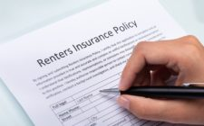 renters liability insurance