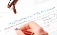 Life insurance policy for expecting moms