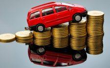 Rising car insurance rates