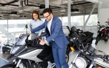 4 Smart Tips to Save on Motorcycle Insurance
